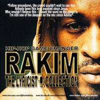 Rakim: Trapped In The Game