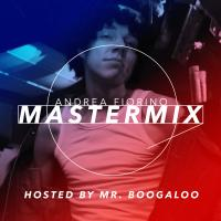 Mastermix #547 (hosted by Mr. Boogaloo)