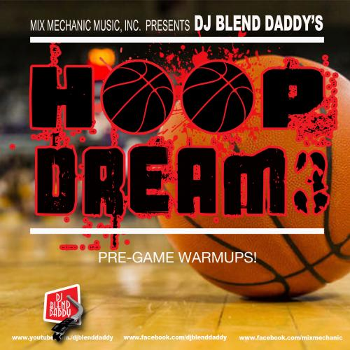 Hoop Dream 3 (2018)