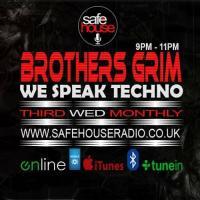 Brooksie - Brothers Grim Radio - January 2018