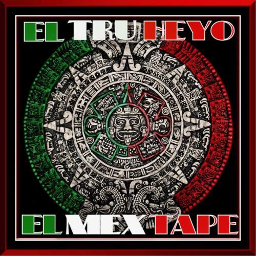 """""""Que Viva La Raza"""" Chicano Rap Mix Vol. Dos"""