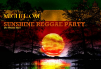 SUNSHINE REGGAE PARTY
