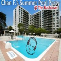 Summer Pool Party @ The Buchannan