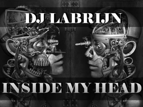 Dj Labrijn - Inside my Head