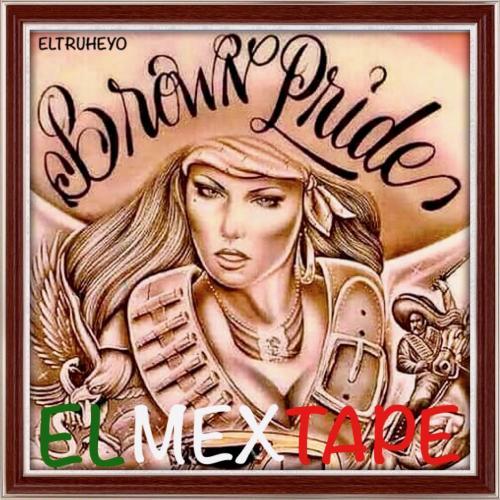 Brown Pride - Chicano Rap Mix Vol. Tres