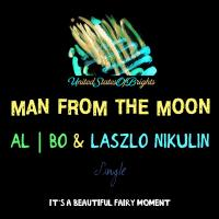 al | bo & laszlo Nikulin - Man From The Moon (Original Mix)