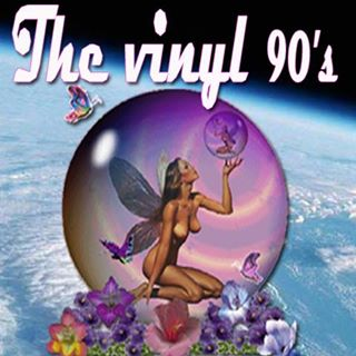 Ear Kandi 2018  Vol.1  The Vinyl 90´s 2018