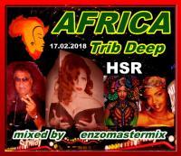 Africa Soulful & Tribal Deep House