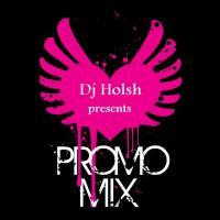 Promo Mix 2k18 by Dj Holsh