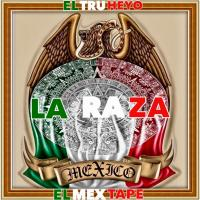 La Raza - Chicano Rap Mix Vol. Quatro