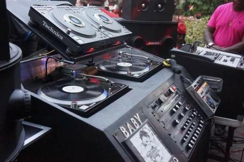 Jack Kandi Allround  music