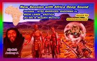 New Track by Africa Deep Sound in the best mix.