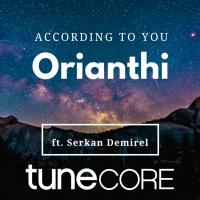 Orianthi ft. Serkan Demirel - According To You