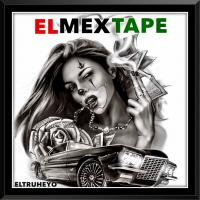 """Rolling In My Ride"" - Chicano Rap Mix Vol. Cinco"