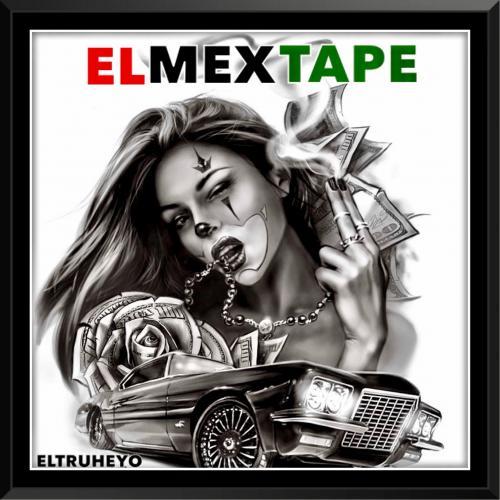 """Rolling In My Ride"" - Chicano Rap Mix Vol. Cinco"