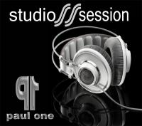 Paul One Studio Session March 2K18