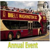 Big Bus Tours Annual/Holiday Mix