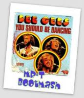 You Should Be Dancing- Bee Gees ( MR-T Bootleg )