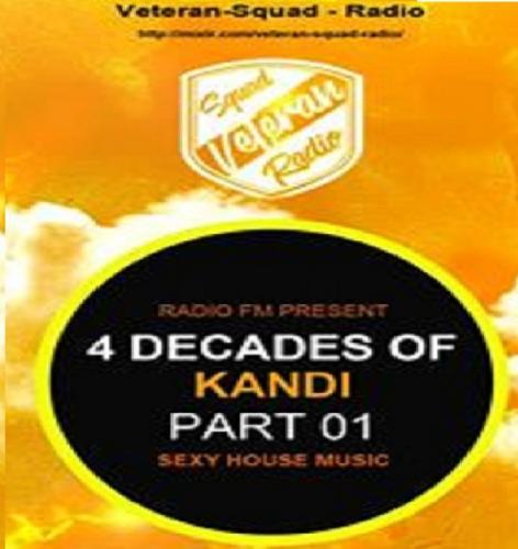 4 decades Jack Kandi part 1 Sexy Hous 5 2018
