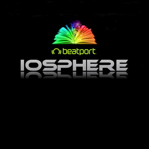 iosphere - The Story EP - New releases out next week