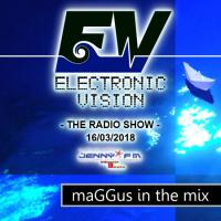 Electronic Vision Radio Show 063