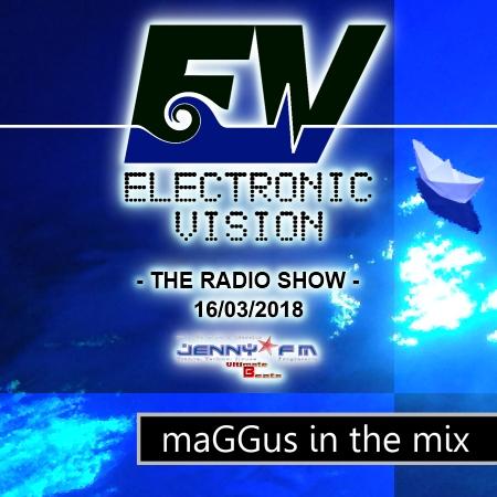 Electronic Vision Radio Show 063