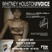 Whitney Houston: The Voice (30 Greatest Hits)