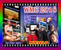 WMC 2018 DEEP TECH MUEVELO IN THE MIX.