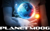 "WT154 - Mickael Moog Presents ""Planet Moog"" Radioshow"