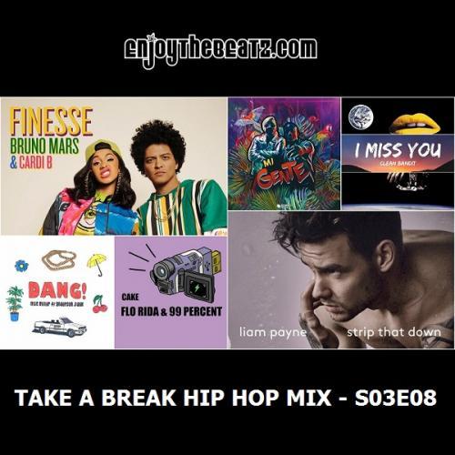 Take A Break Hip-Hop Mix S03E08