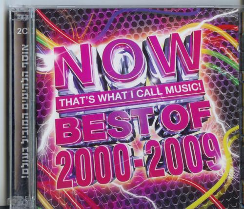 Now thats what I call the 00s Vol 2