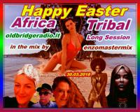 A Long Session by Africa Tribal Deep House