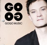 GOGO Music Radioshow #645 - Ralf GUM - 21st of March 2018