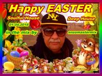 Happy Easter 2018 with Soulful Vocal Deep House