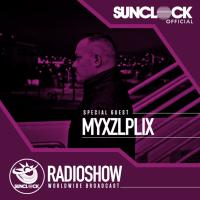 Sunclock Radioshow #072 - Myxzlplix