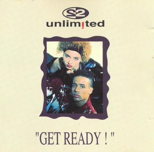 Mixhouse Vs. 2 Unlimited. Beyond The Limit Megamix by Jonas Mix Larsen.