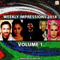 Weekly Impressions 2018 vol.1