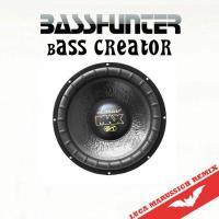Basshunter ( Basscreator ) Luca Marussich Remix