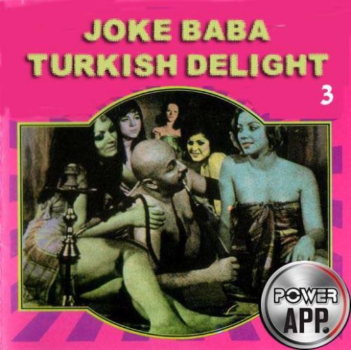 TURKISH DELIGHT 3