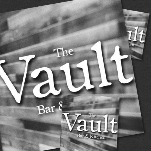 Greg Zizique - Live @ The Vault, Penzance 14/04/18