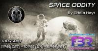SPACE ODDITY #72
