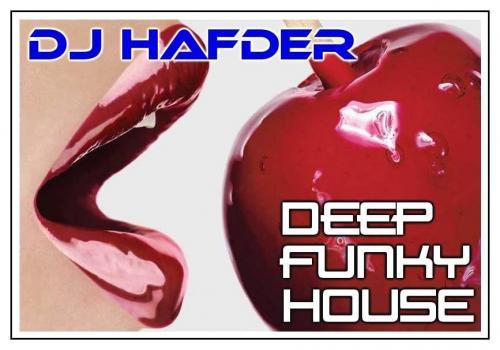 DJ HafDer - Deep Funky house # 240