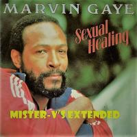 Marvin Gaye - Sexual healing (Mister-V's Extended)