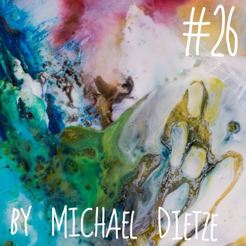Deep Techno Podcast #026 by Michae Dietze