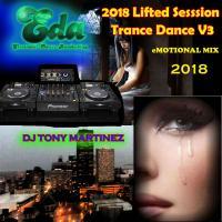 2018 Lifted Sesssion Trance Dance V3 Master