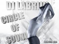 Dj Labrijn - Circle of Sound