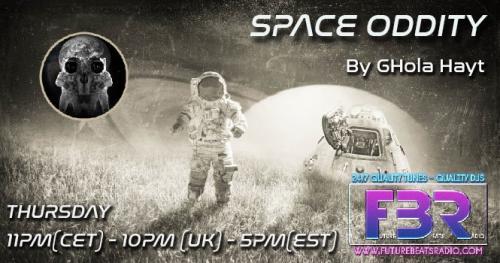 SPACE ODDITY #74