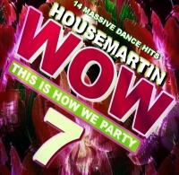 WOW!! 7... THIS IS HOW WE PARTY - http://gaiteru.podomatic.com