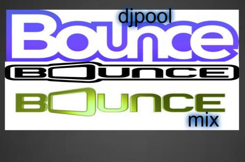 DJ POOL BOUNCE BOUNCE BOUNCE MAY 2018