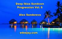Deep Ibiza Sundown Progression Vol. 6